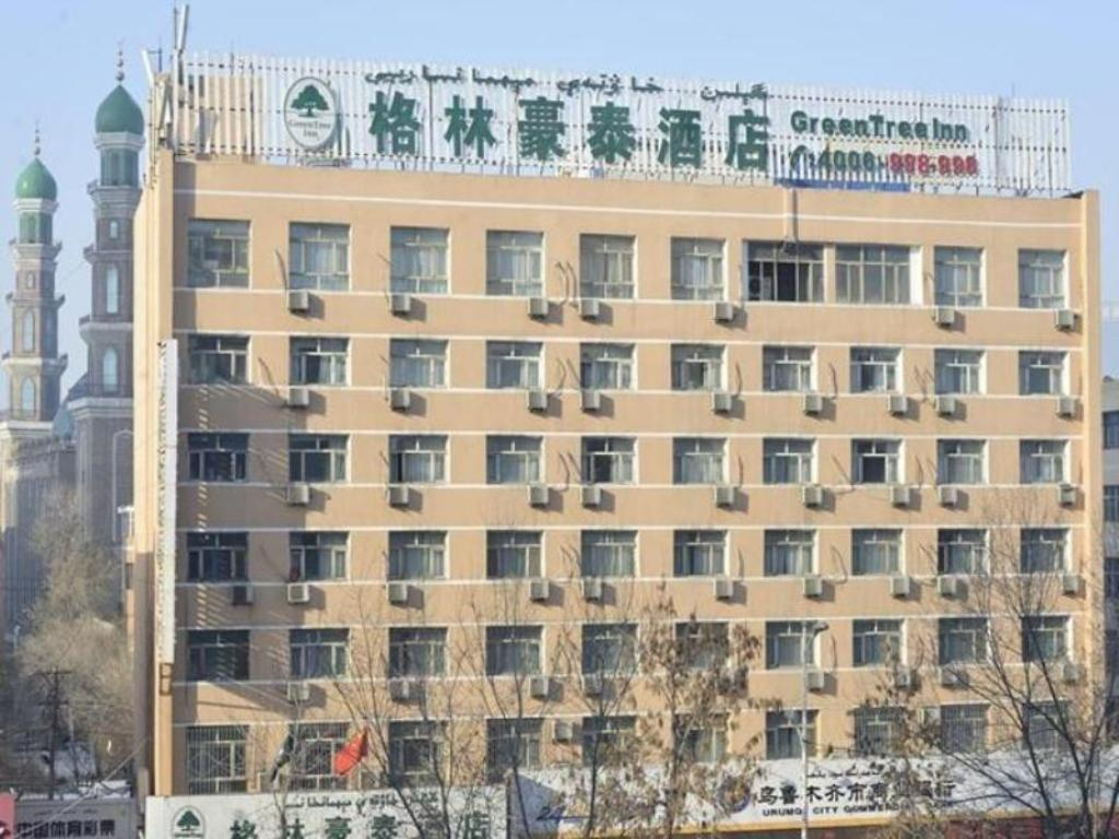 More about GreenTree Inn Urumqi South Xinhua Road Hotel