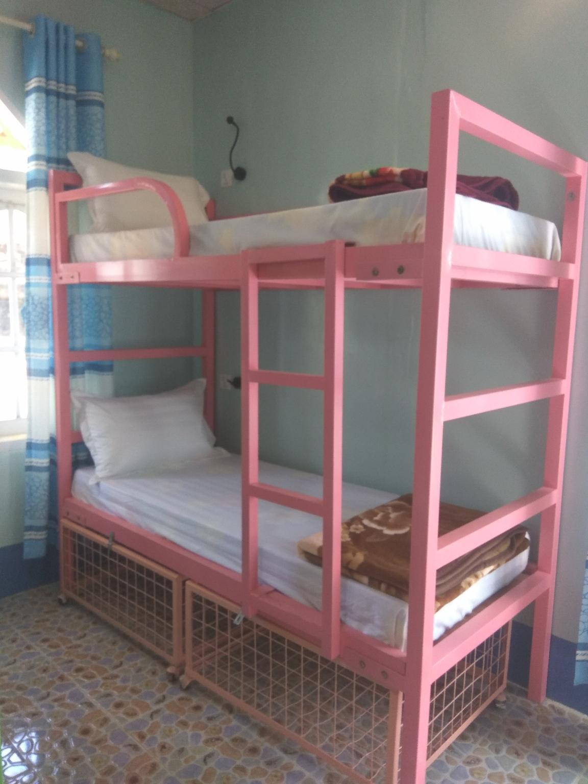 Comme Votre Maison Roma hostel roma inn, kalaw - booking deals, photos & reviews