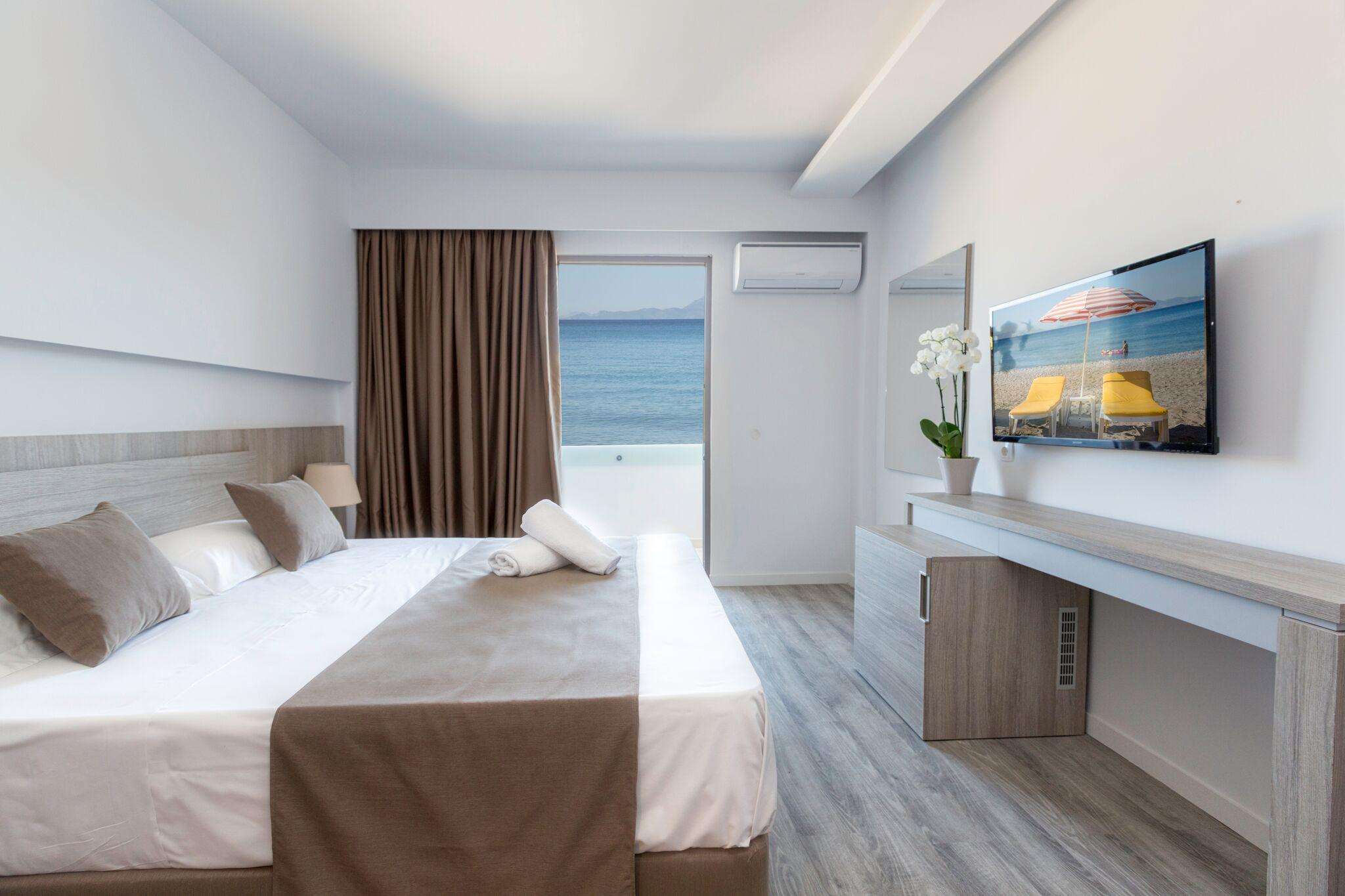 Sea View Double or Twin Room