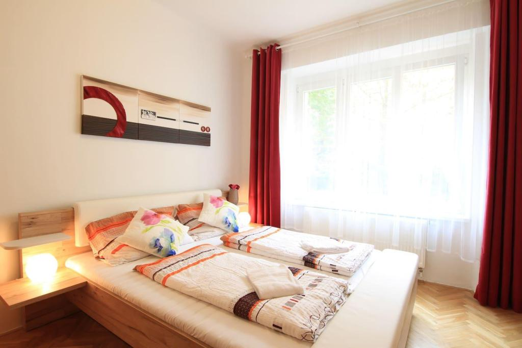 More about Lovely flat near Charles Bridge