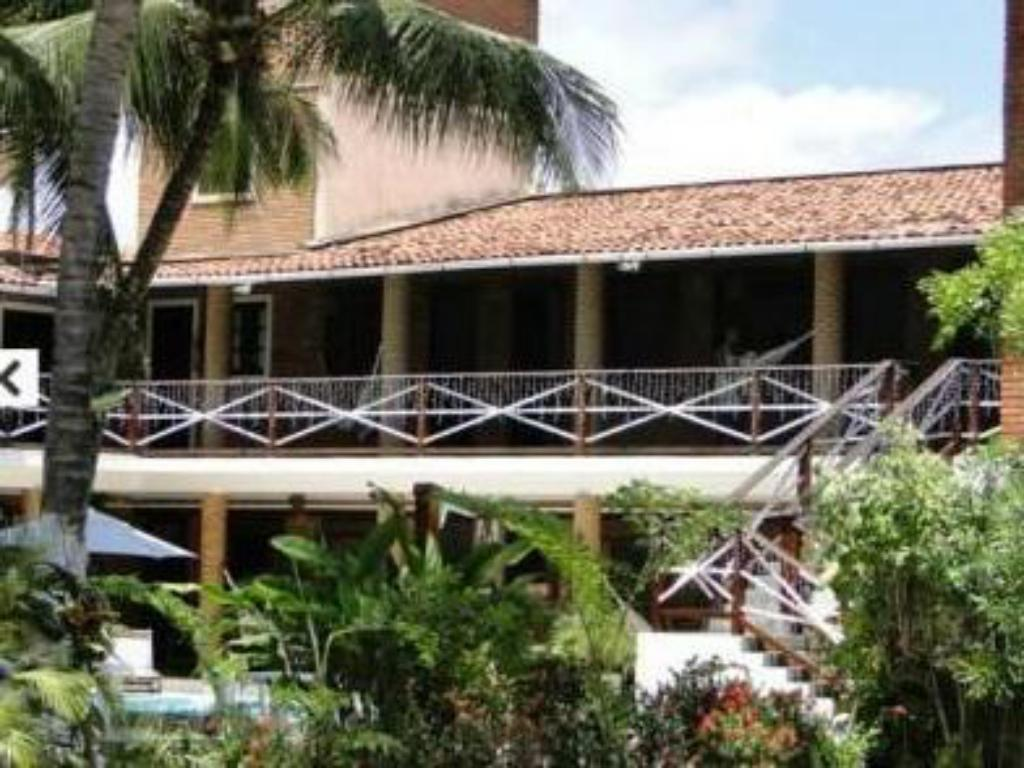 Pousada Lua Cheia Guesthouse Bed And Breakfast Praia Do Frances