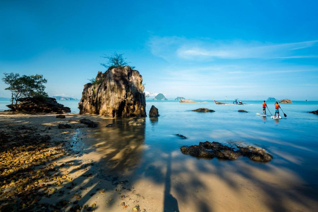 More about Krabi Home Resort