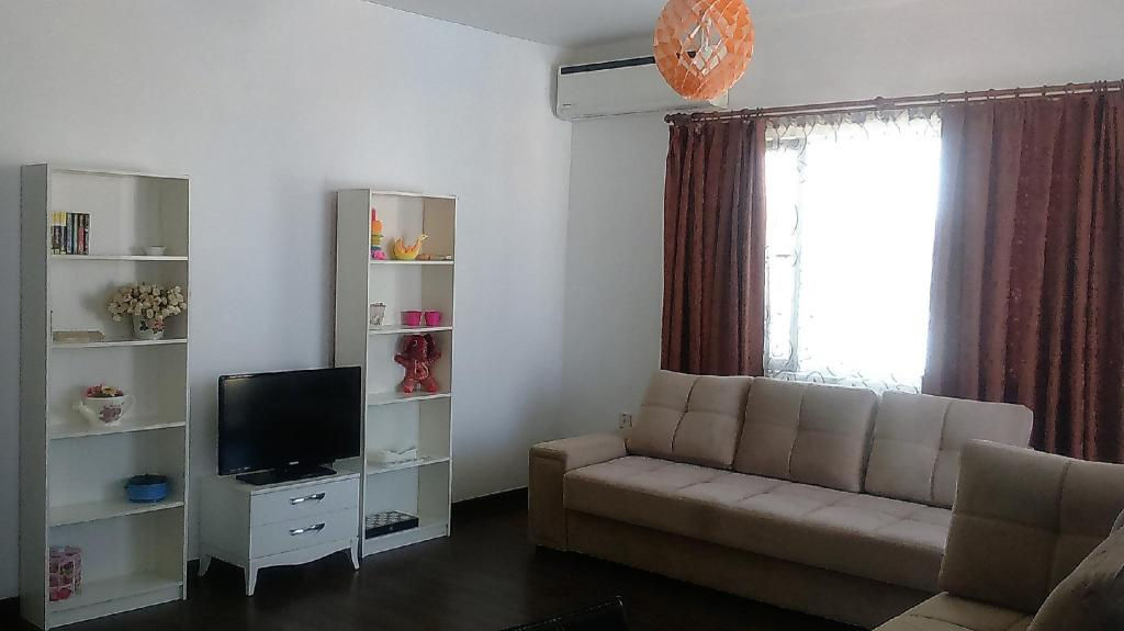 Guestroom Kyrenia. RiX. Provance apartment. 2-bedrooms