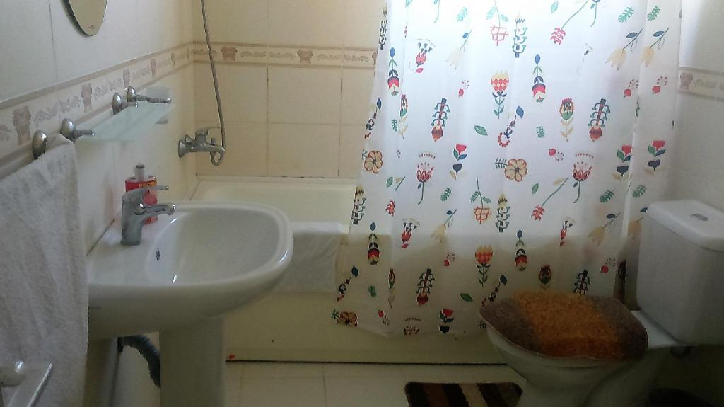 حمام Kyrenia. RiX. Lucky Ducky. 2-bedrooms