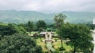 The Lal Bagh resort