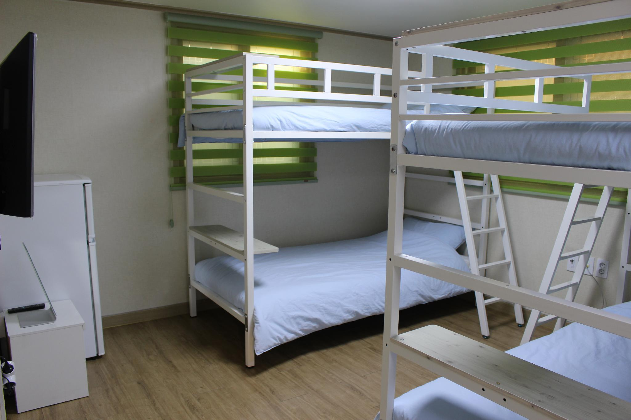 Best Price on Bunk Guesthouse Hostel 2 in Seoul Reviews