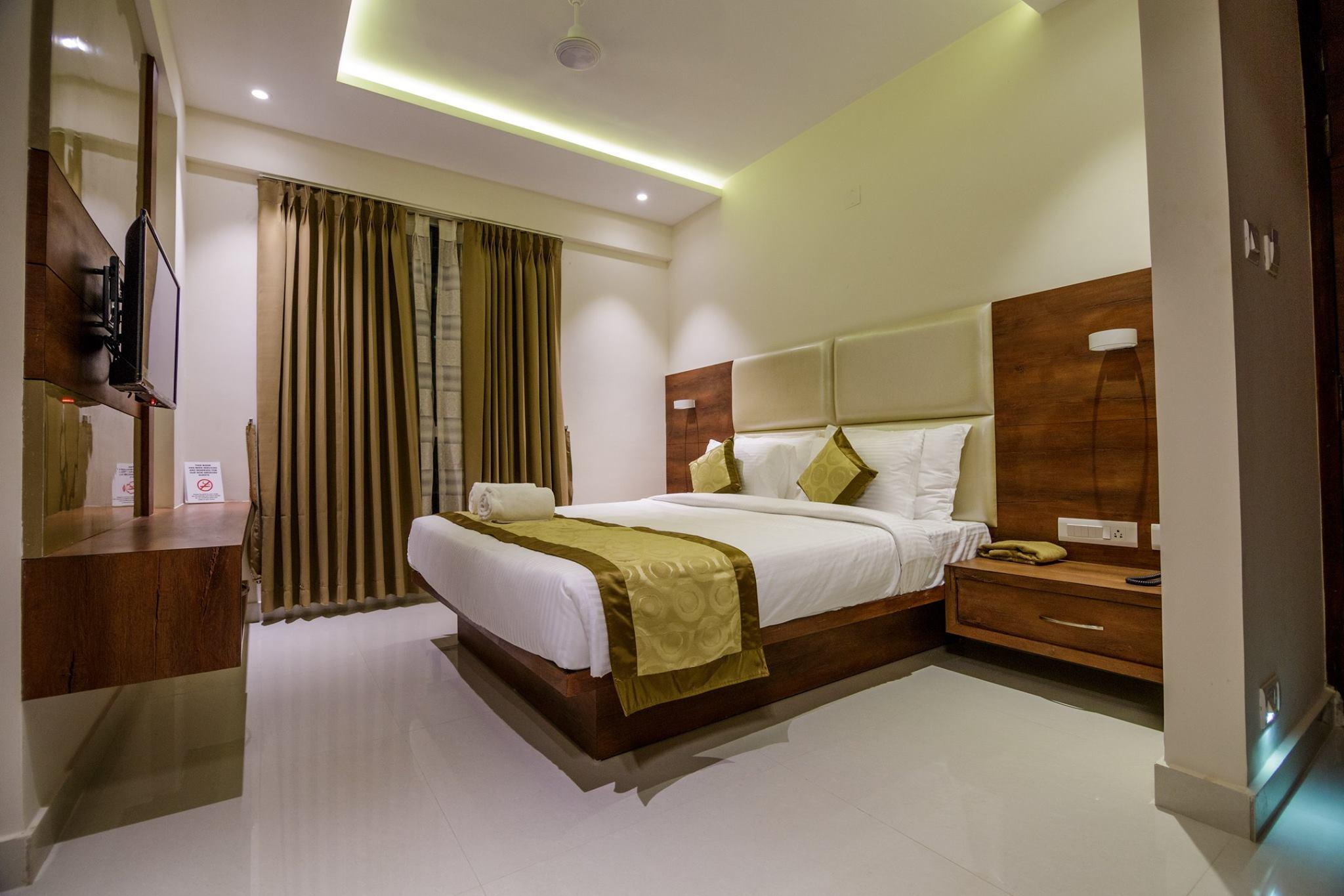 Hotel Tranquil Manipal In India Room Deals Photos Amp Reviews