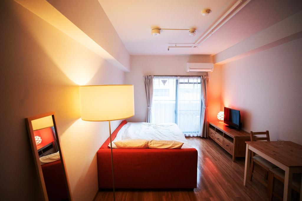 More about Hotel Rejoice Stay Kyoto Karasuma Oike
