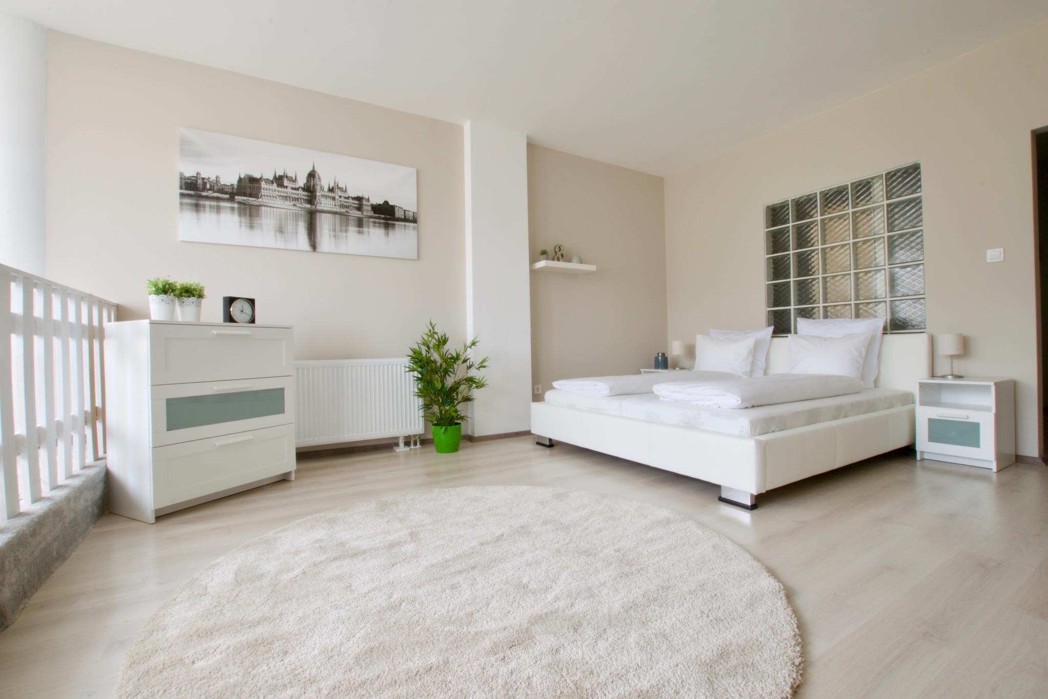 More About United Colors Of Budapest Apartments