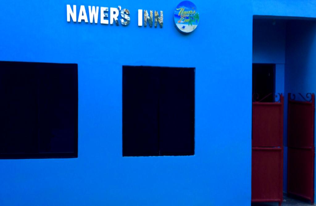 Nawers Inn Palawan Philippines