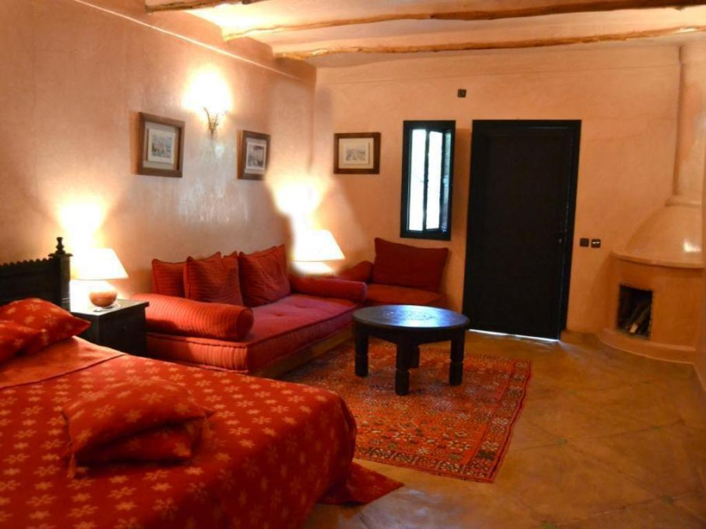 See all 19 photos Ksar Shama Hotel