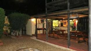 Kudu Ridge Game Ranch Guest House