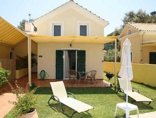 Villa con Piscina con 1 Camera (1 Bedroom Pool Villa)