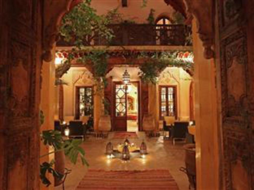 More about La Maison Arabe Hotel