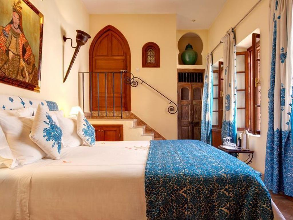 See all 47 photos La Maison Arabe Hotel