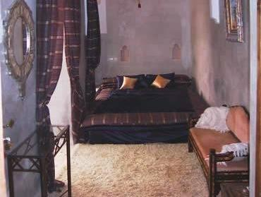 Camera Matrimoniale Medina Whispers (Medina Whispers Double Room)