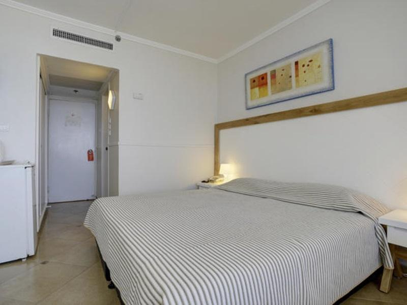 Quarto superior de casal ou Twin (Superior Double or Twin Room)