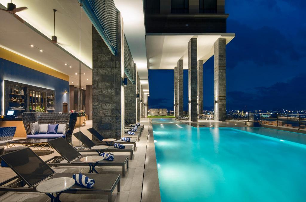 Brighton Grand Hotel Pattaya Pattaya 2020 Neue Angebote Hd Fotos Bewertungen