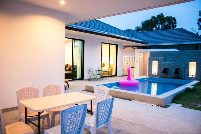 best price on mil pool villa soi hua hin 102 in hua hin cha am rh agoda com