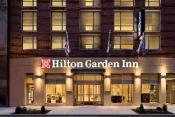 Hilton Garden Inn West 37th/Times Square South, NY