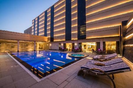 Braira qurtubah hotel in riyadh room deals photos reviews - Hotels in riyadh with swimming pools ...