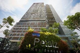 My.Home @ Petalz Residences near Mid Valley