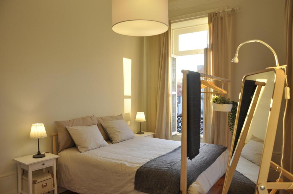 غرف النزلاء Inn Oporto Old Town Apartments