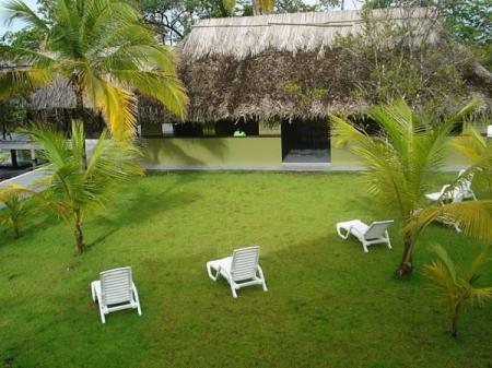tuin Laguna Azul Eco Boutique Hotel - Full Board