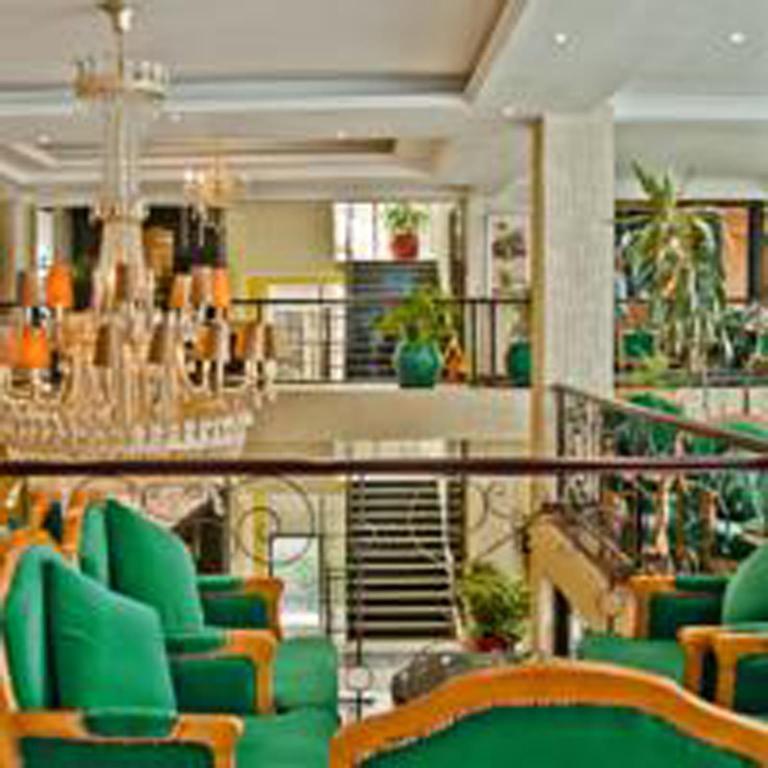 Ambassador Hotel in Addis Ababa - Room Deals, Photos & Reviews