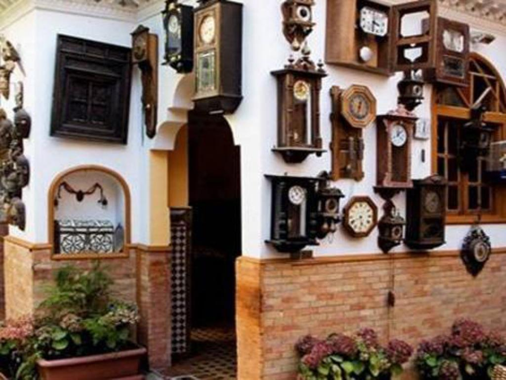 More about Le Riad Meknes