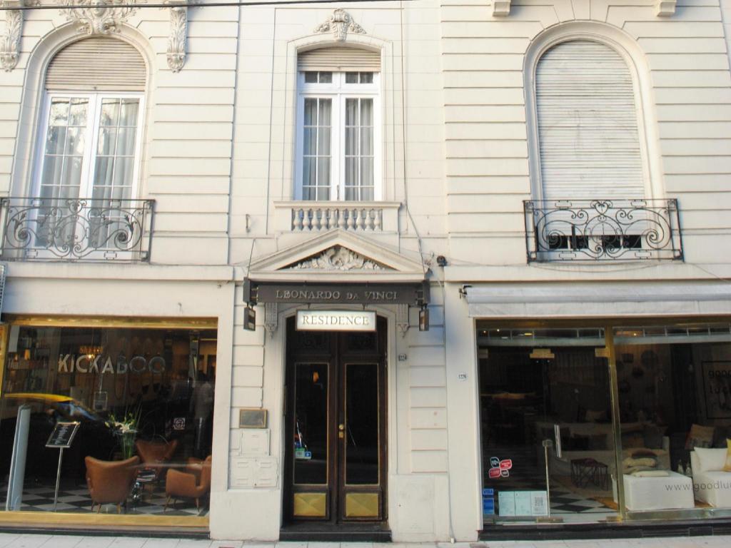Leonardo Da Vinci Residence Hotel (Buenos Aires) - Deals