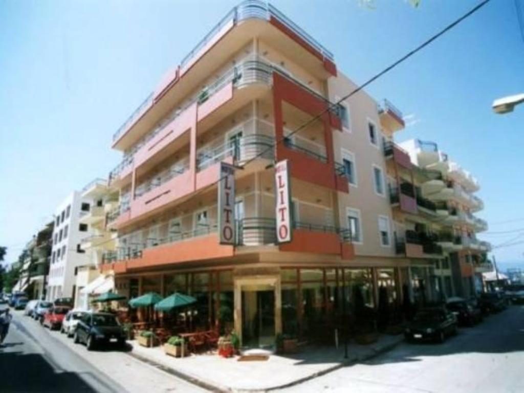 53a0c921de3 Ξενοδοχείο Λητώ (Lito) Αιδηψός Ελλάδα - ΟΙ ΚΑΛΥΤΕΡΕΣ ΕΚΠΤΩΣΕΙΣ για ...