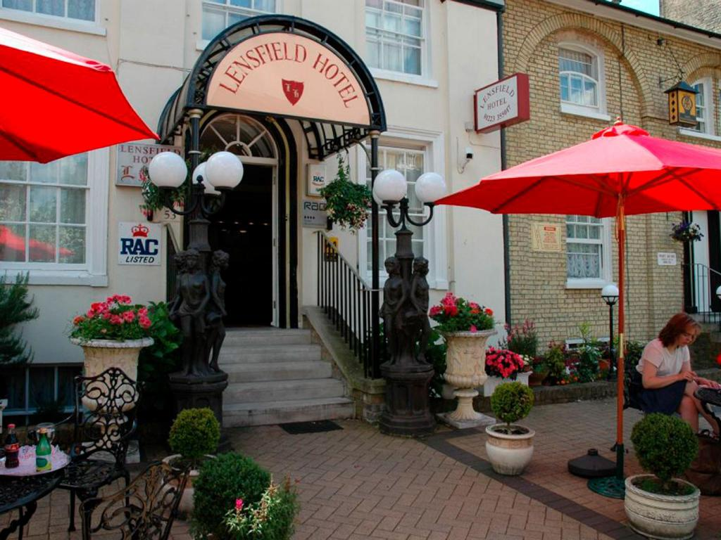 Lensfield Hotel and Boutique Wellness Spa
