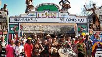 AHA Lesedi Culture Village
