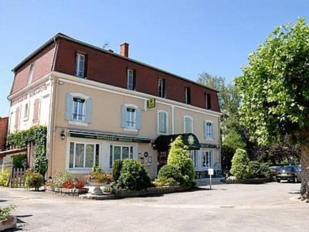 More about Logis Hostellerie Bressane- Cuisery
