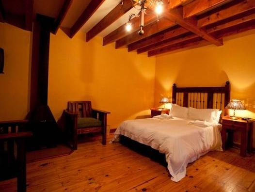 Cabaña de madera B (2 adultos) (Timber Cottage B (2 Adults))