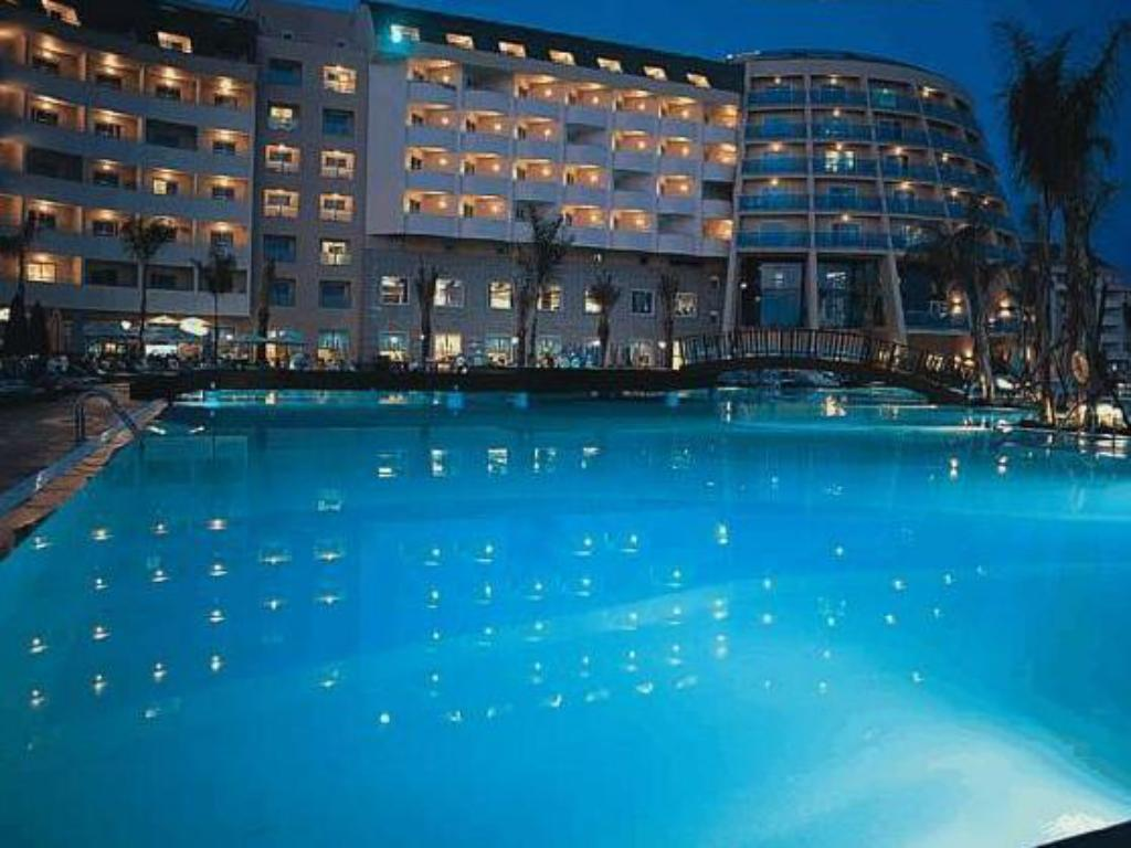 Long Beach Resort Spa Deluxe Ultra All Inclusive