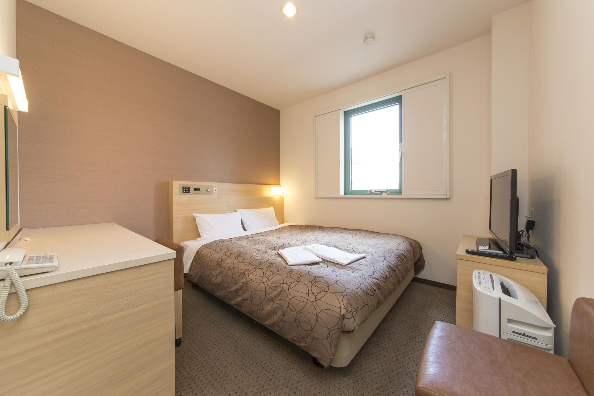 Chambre Double Deluxe ‒ Non-Fumeur (Deluxe Double Room - Non-Smoking)