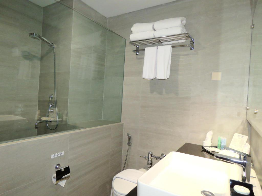 Prime Plaza Hotel Kualanamu Medan in Indonesia - Room ...