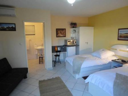 Standard Double or Twin Room Maison Ambre Guesthouse