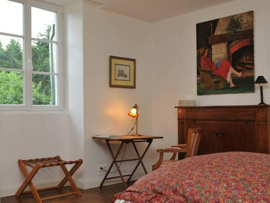 "Doppelzimmer - ""Balthazar"" (Double Room - ""Balthazar"")"