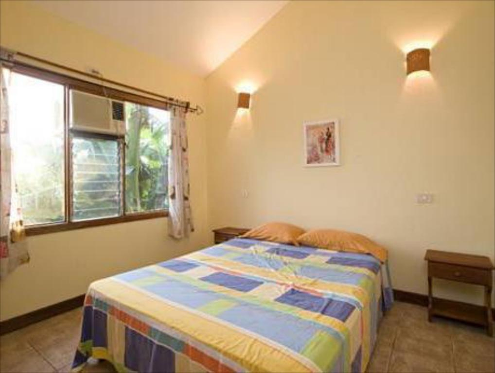More about Massai Apartments