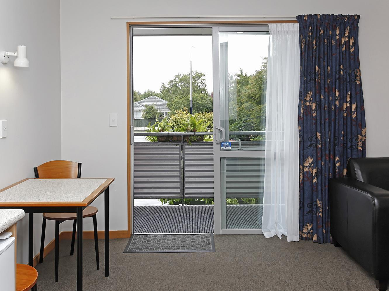 Suite Executive med 1 soverom (One Bedroom Executive Suite)