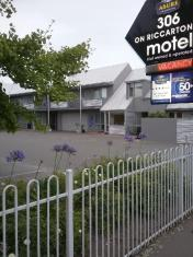 Asure 306 on Riccarton Motel