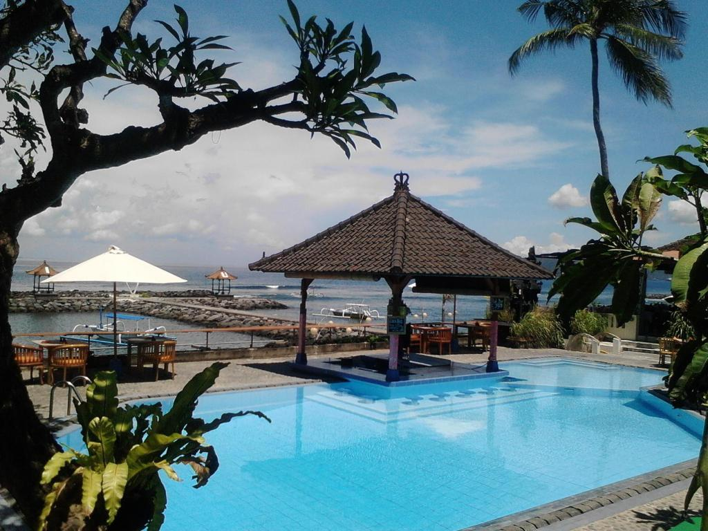 Ashyana Candidasa Beach Resort