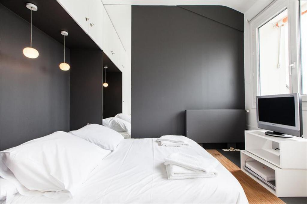 Ver todas as 18 fotos Studio Apartment Saint-Marc Halldis