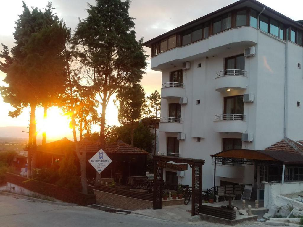 More about Bellamaritimo Hotel