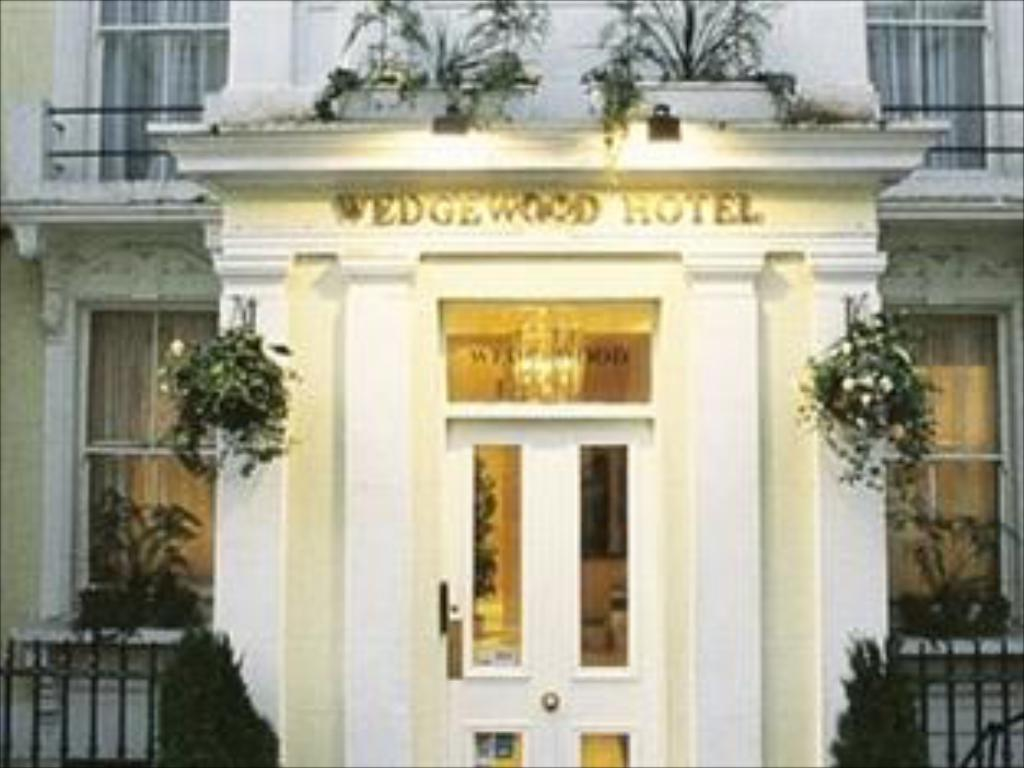 Charles Dickens Hotel London