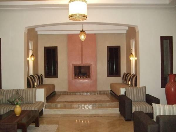 Villa 3 Chambres (6-8 Adultes) (Three-Bedroom Villa (6-8 Adults))