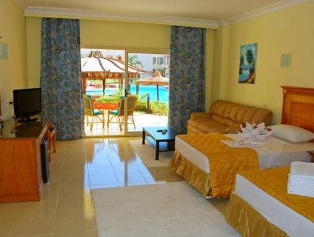 Double or Twin Room Aqua Hotel Resort and Spa